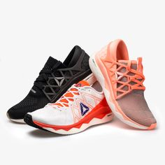 competitive price c8e77 99523 Float on in the new Floatride from Reebok. Reebok