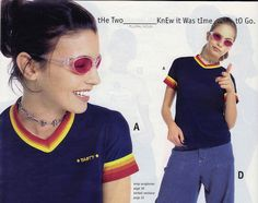 """Despite the fact that no vibes feel less escapable in retail currently than """"the '90s"""" and """"teens,"""" it's becoming clear that '90s teen haven Delia's (more precisely: dELIA*s) is facing its final days."""
