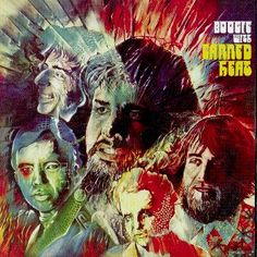 Canned Heat — #Boogie with Canned Heat