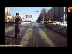 Dash Cam Compilation March - April 2013 /// TNT