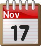 November Scorpio !!!