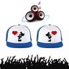 Súper gorras de  Amor  pareja  novios  aniversario  yoga  crossfit costo   129… a6863351fd7