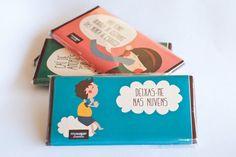 mySugar Chocolates by somebodyelsa , via Behance