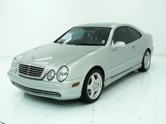 2000 Mercedes-Benz CLK 430    nice coupe w/ a solid v-8, smooth exterior