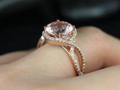 rose gold engagement   http://best-diamonds-gallery.13faqs.com