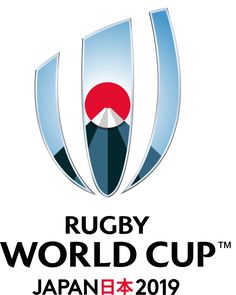Rugby World Cup (logo). Tonga, Fiji, Messi, Premier League, Rugby Cup, World Cup Logo, Vive Le Sport, Rugby Games, World Cup Final