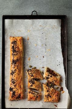 Dairy Free Puff Pastry Bites With Curry | Vegetarian Times
