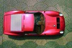1972 Lamborghini Miura Jota SVJ ( Jota Reconstruction based on a SV )