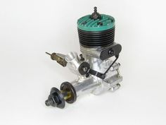 History of Model Engines   Model Aviation Small Engine, New Engine, Airplane News, Navy Carriers, Aircraft Engine, Combustion Engine, Rc Model, Spark Plug, Model Airplanes