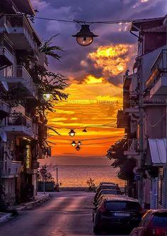 #Sunrise #Zakynthos , #Greece