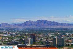 Las Vegas, Nevada  |    Las Vegas is the #largest #city in the U.S. state of #Nevada.  |    🔸 Source: http://wikitravel.org/en/Las_Vegas  |    🔹 Book flights online with World Airfares: https://www.worldairfares.co.uk/?utm_source=pinterest&utm_campaign=las-vegas-city-in-nevada&utm_medium=social&utm_term=nevada  |    #usstate #lasvegas #bookflights #flightoffers #travelworld #flightstousstate #travelpackages #wanderlust #airfares #flighttickets #worldtravel #flightpackages #worldairfares