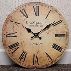 Vintage Wood Wall Clocks Personable Home Security Decoration Fresh At Vintage Wood Wall Clocks Gallery