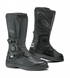 7fe86081211 TCX Infinity Gore-Tex Boots - Black from the UK s leading online bike  store. Free UK delivery over and easy returns on our range of over products.