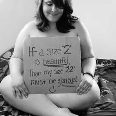 Positive body images for all!