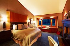Salish Lodge & Spa - Seattle's Luxury Resort & Spa Packages