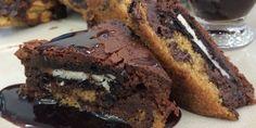 Faça com o biscoito do sabor que preferir