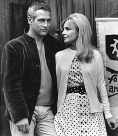 Paul Newman & Joanne Woodward, loving couple right until the end :) Hollywood Couples, Hollywood Actor, Vintage Hollywood, Celebrity Couples, Hollywood Glamour, Hollywood Stars, Classic Hollywood, Paul Newman Joanne Woodward, Pier Paolo Pasolini