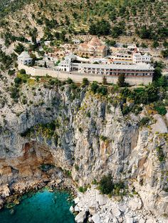 The Miraculous Spring of the Archangel Michael in Thasos and the Discovery of…