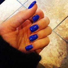 great nail polish color