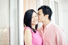 Proposal in Vietnam - Wish you have happy family ever after. **See more pixs here: http://www.confetti.vn/khach-hang/james-christina/