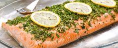 I dag kan du be mange til middag - Søk Norwegian Food, Sauvignon Blanc, Spanakopita, Fresh Rolls, Salmon, Seafood, Food And Drink, Fish, Ethnic Recipes
