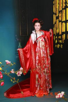 Aliexpress.com : Buy Hanfu costume women's tang suit hanfu wedding dress tang dynasty shirt costume from Reliable Tang suit suppliers on Looking for happiness