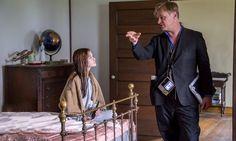 Christopher Nolan, Chris Nolan, Helen Mirren, Breaking Dawn, Keira Knightley, The Cooler Movie, Nolan Film, Quentin Tarantino Films, Mackenzie Foy