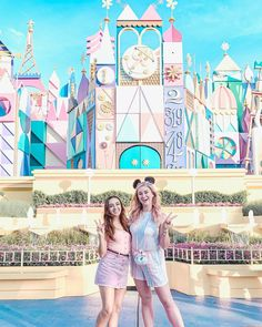 Disneyland Cruise, Disney Ears, Disney Disney, Disney Merchandise, Small World, Disney Style, Ulzzang Girl, Disney Trips, To Tell