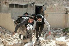 Mais de 88 soldados e rebeldes mortos em dois dias de combates na Síria