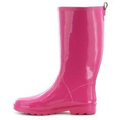 Women's Premier Tall Rain Boots - Pink 10