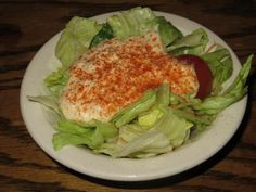Steakhouse Chain Restaurant Recipes: Cattleman's Salad Dressing