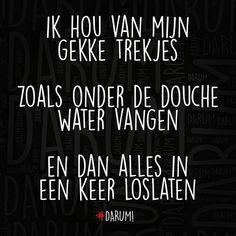 #darum #douchen