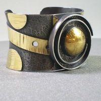 debbie brown jewelry - Cuffs