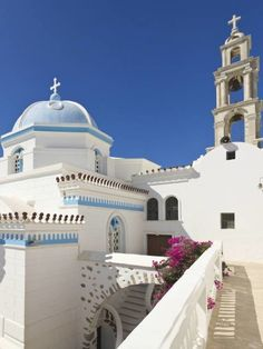 Greece's Islands Are Breathtaking