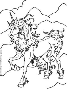 Quirky Artist Loft Free Carosel Coloring Book Pages