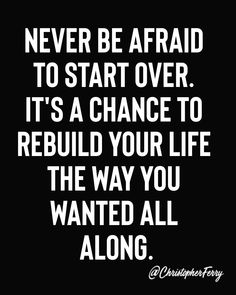 Eventhough I started my life again I start it again with only baby gem Wisdom Quotes, True Quotes, Great Quotes, Quotes To Live By, Motivational Quotes, Inspirational Quotes, Motivational Thoughts, Sobriety Quotes, Recovery Quotes