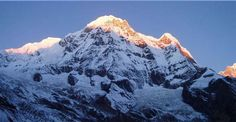 Welcome to Mt. Expedition in South Side in Nepal.