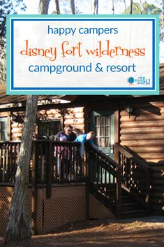 Whether you rough it in a tent or camper, stay in one of the cabins, or just visit for the day, the Fort Wilderness Resort & Campground at Disney World is a mecca for outdoor recreation. Disney World Hotels, Disney World Resorts, Disney Vacations, Disney Trips, Vacation Trips, Walt Disney, Disney Nerd, Disney Family, Vacation Ideas