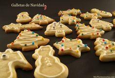 Galletas de Navidad (THX)