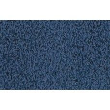 Kids Rugs: KIDply Soft Solids - Midnight Blue - 6' x 9' Rectangle