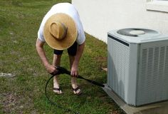 DIY Advice: How to Clean Your Air Conditioner