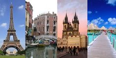 Romantic Travel Ideas