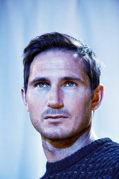 Frank Lampard. Soccer Players, Football Team, Soccer Stars, Chelsea Fc, Pitch, Hot Guys, Army, Photography, Beautiful