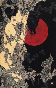 Art by Takato Yamamoto