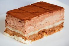 L'Accro au sucre a un blog: Mon trianon pour un plaisir 100% chocolat!