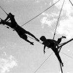 Gorilla Circus: Flying Trapeze Classes