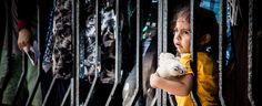 Ingen kan hjelpe alle, men alle kan hjelpe noen! | Røde Kors
