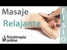 Aprende a realizar un masaje relajante y anti-stress a tu pareja.   Salud