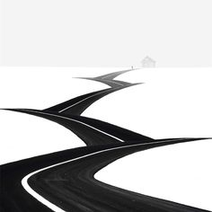 Surreal Photography by Hossein Zare. #blackandwhite #artwork http://www.pinterest.com/TheHitman14/black-and-white/