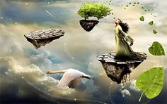 Want to induce your lucid dreams... click to read more.